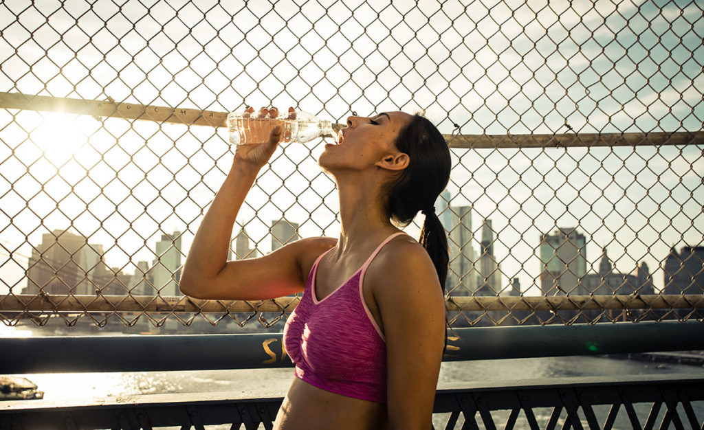 Summer Running Tips- 5 Ways To Stay Cooler