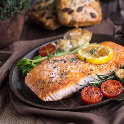 Foods to Eat & Avoid for Osteoarthritis Knee Pain