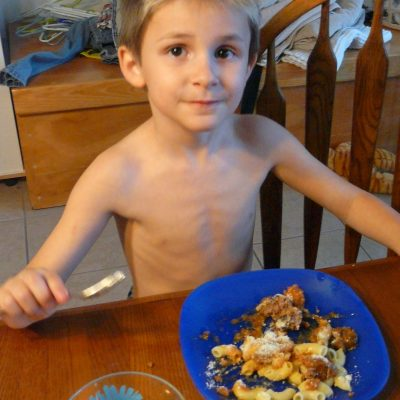 Skinny Kids may be at Higher Anorexia Risk in Later Life