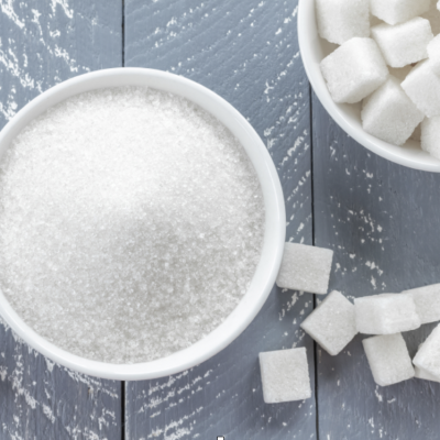 Sweet Poison: Why Sugar Is Ruining Your Health