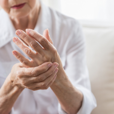 How To Manage Arthritis With The Right Diet?