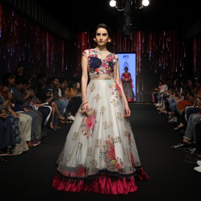 Designer Duo Saurabh & Shena Launch Dil-e-Guldasta Collection