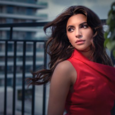 Shama Sikander Talks About Finding Her True Self