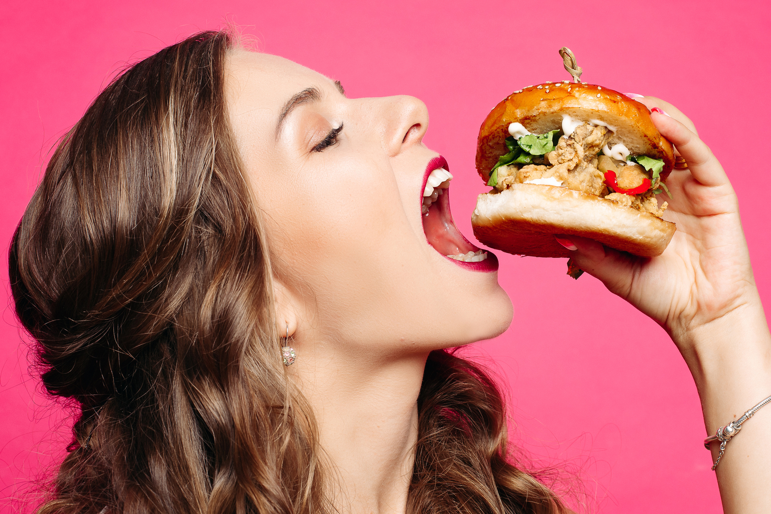 Eat intuitively, not restrictively