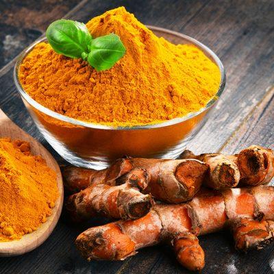 5 Popular Anti-Aging Herbs