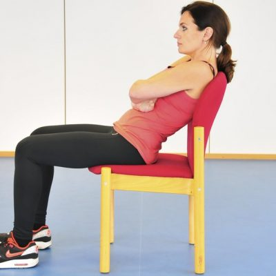 5 Common Postural Errors & Fixes