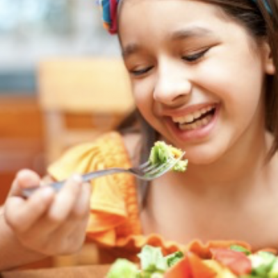 Healthy Eating Habits To Teach To Your Kids
