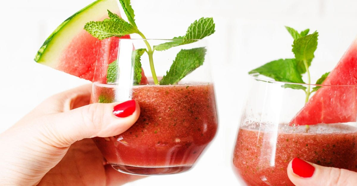 Healthy Smoothies For A Post Workout Meal