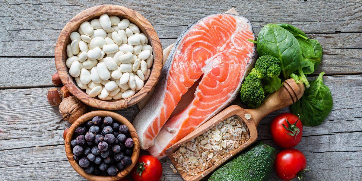 How Diet Can Help Avoid Cataract