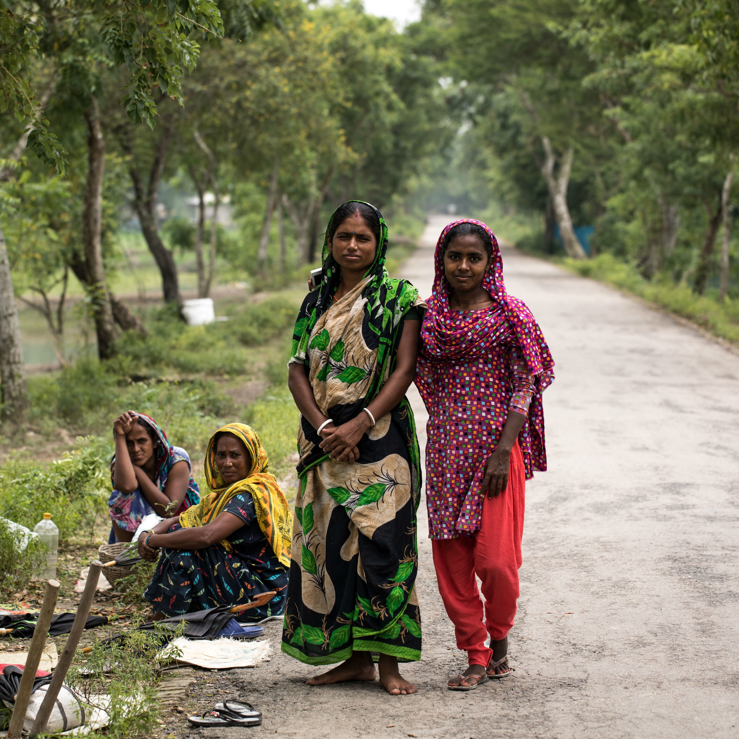 Why Indian Women are More Vulnerable to Climate Change Than Men