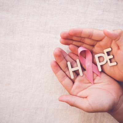 Breakthrough in breast cancer therapy