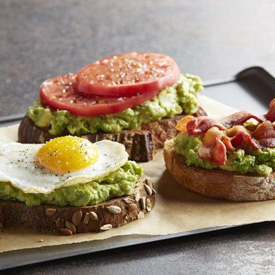 9 Quick & Healthy Breakfast Recipes