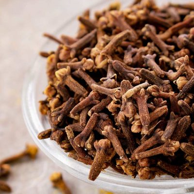 How to use cloves for weight loss