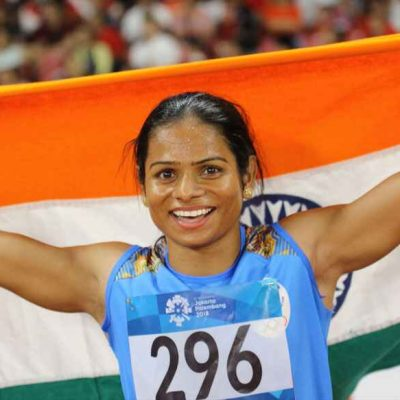 indian sportswomen