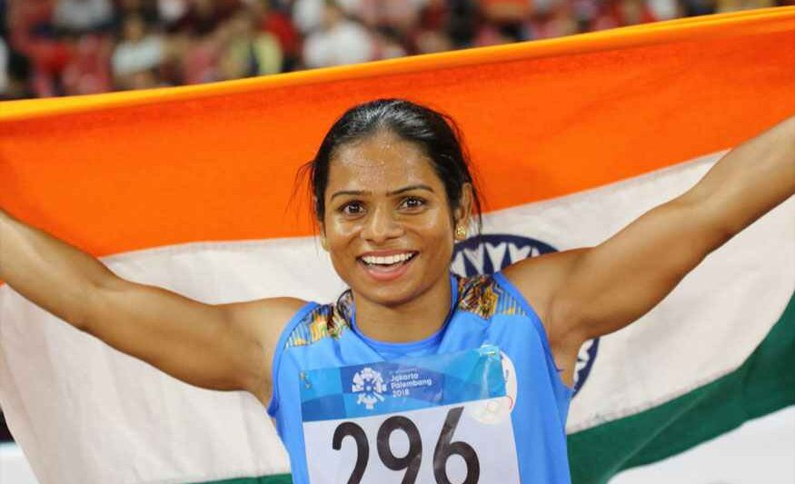indian sportswomen