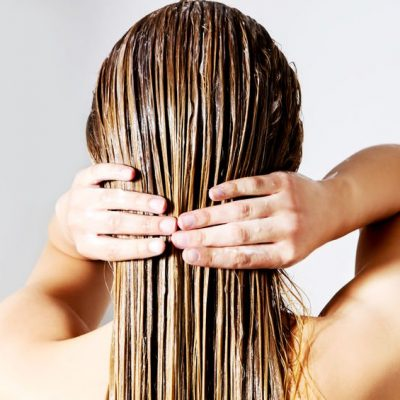 Hair Mask for Monsoon