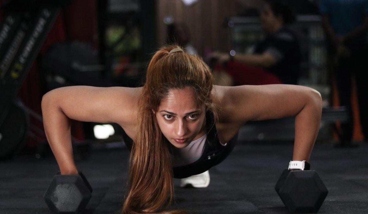 Celebrity Fitness Coach, Reformer Pilates & CrossFit Coach Maahek Nair Tells All Celebrity Fitness Secrets