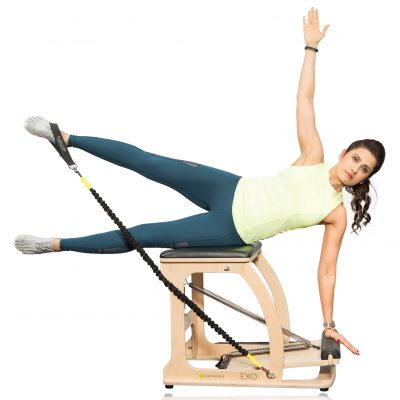 Celebrity Fitness Trainer Yasmin Karachiwala Plays The Pilates Rapid Fire!