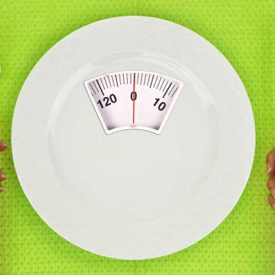 5 Ways To Cut Down On Portion Sizes