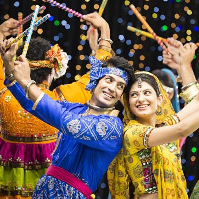 How to flaunt a shiny face and skin during the post fasting Garba nights?