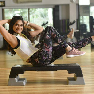 Renowned Fitness & Pilates Expert Shalini Bhargava Talks Fitness, Food & Lots More!