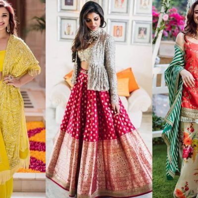 Styling Yourself This Diwali