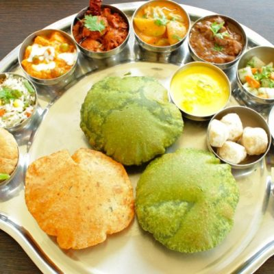 10 Light Snacks To Munch On During Navratras