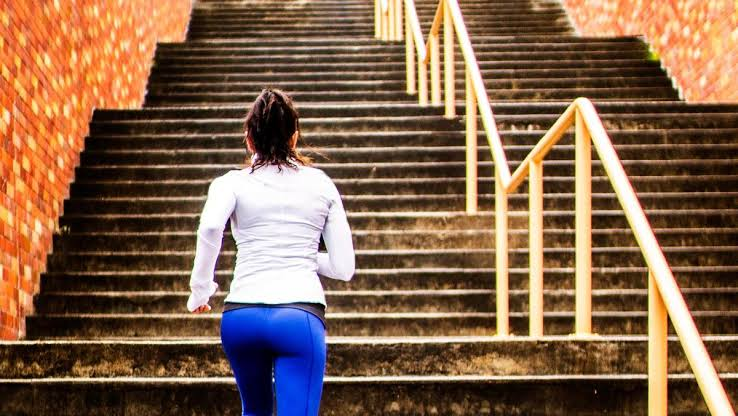 Stair Climbing Exercises