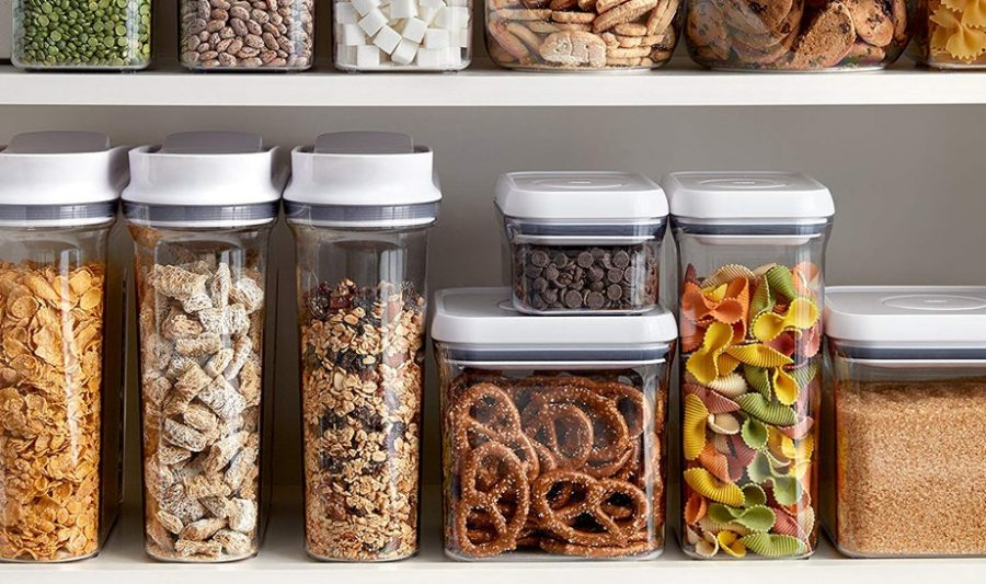 Foods To Avoid Having In Your Pantry