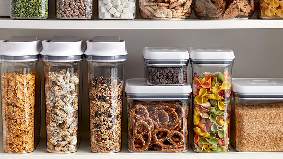 10 Foods To Avoid Having In Your Pantry