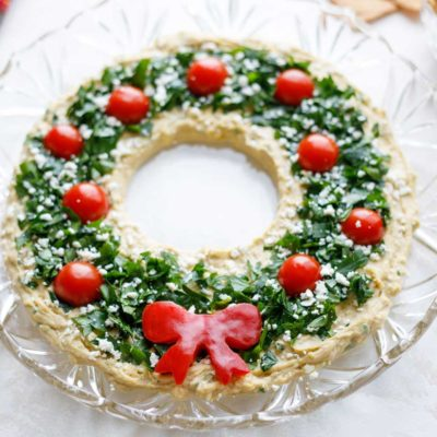 Healthy & Easy Christmas Desserts