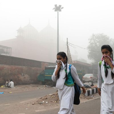 air pollution affect health