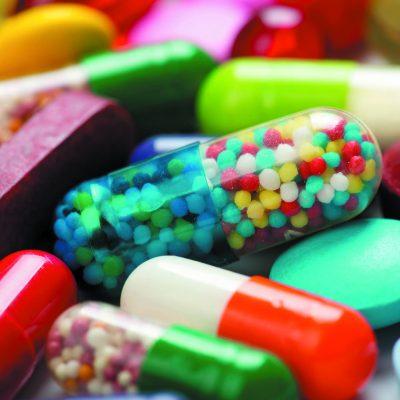 Antibiotics: Handle with Care