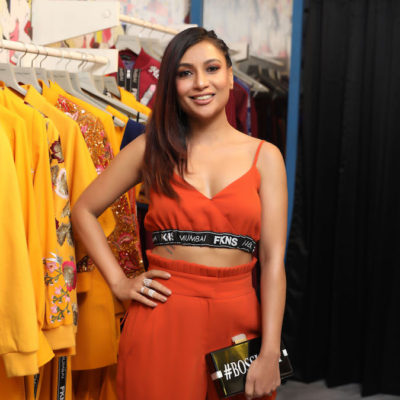 A Day in the Life of MissMalini!