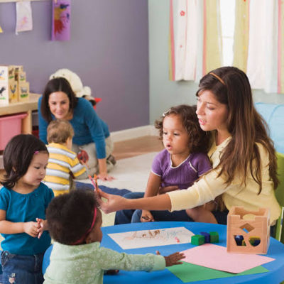 How To Choose Right Day Care Centre For Your Toddler