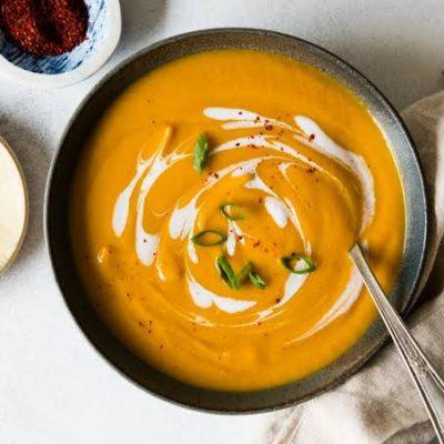 Grab A Pot, It's Soup Season