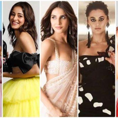 Best & Worst Dressed Celebrities At The Filmfare Awards 2020