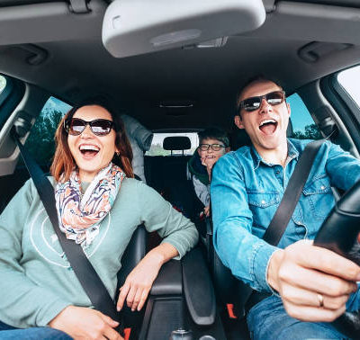 Music Idle to Handle Cardiac Stress While Driving