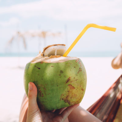 6 Health Drinks To Beat The Heat