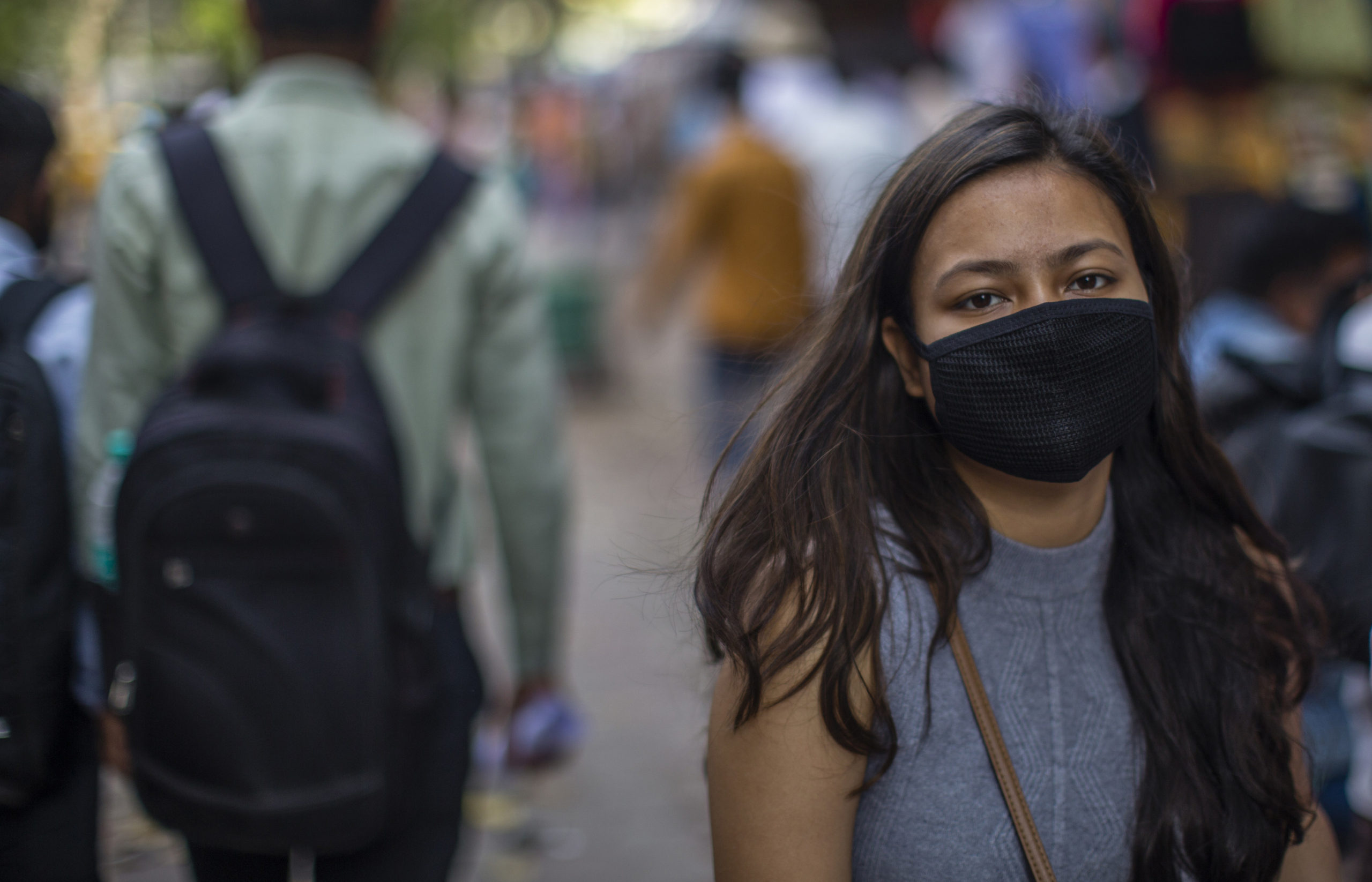 India's First Line Of Defense Against The Coronavirus Is An Army Of 900,000 Women Without Masks Or Hand Sanitizer