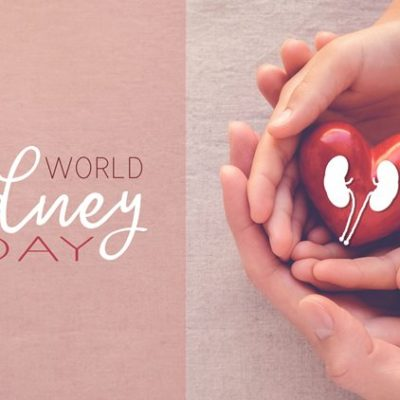 World Kidney Day With Yoga Practice