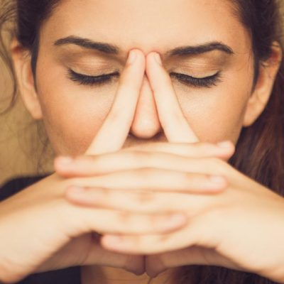 Guarding Your Eyes Against Coronavirus