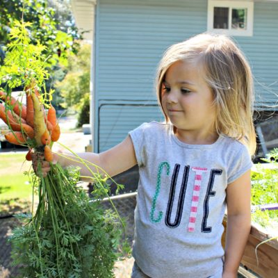 Celebrating Earth Day with Kids at Home
