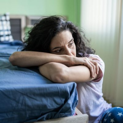 'Deaths, Fear of Catching Covid-19 Creating Further Anxiety Among People, but There is Social Support'