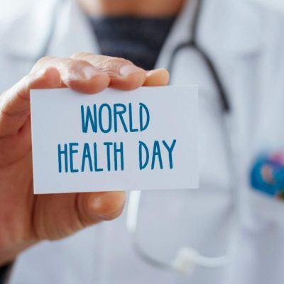 """""""Support Nurses and Midwives"""" on World Health Day"""
