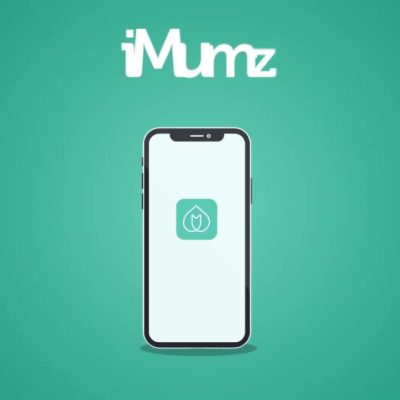 iMumz, a Mobile Application Helping Pregnant Women During Lockdown
