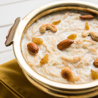 3 Eid Special Recipes From Our Favourite Chefs