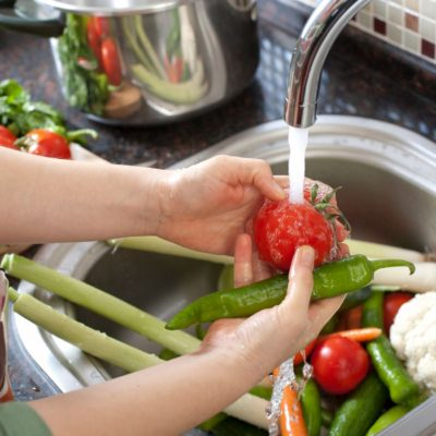 Can I Catch Covid-19 from Food? Food Safety Tips
