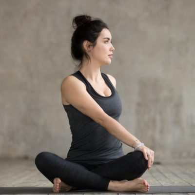 5 Yoga Asana to Manage Asthma
