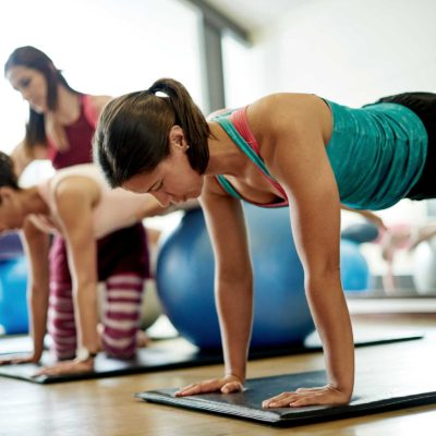 Are You Practicing Yoga Correctly? 5 Common Mistakes